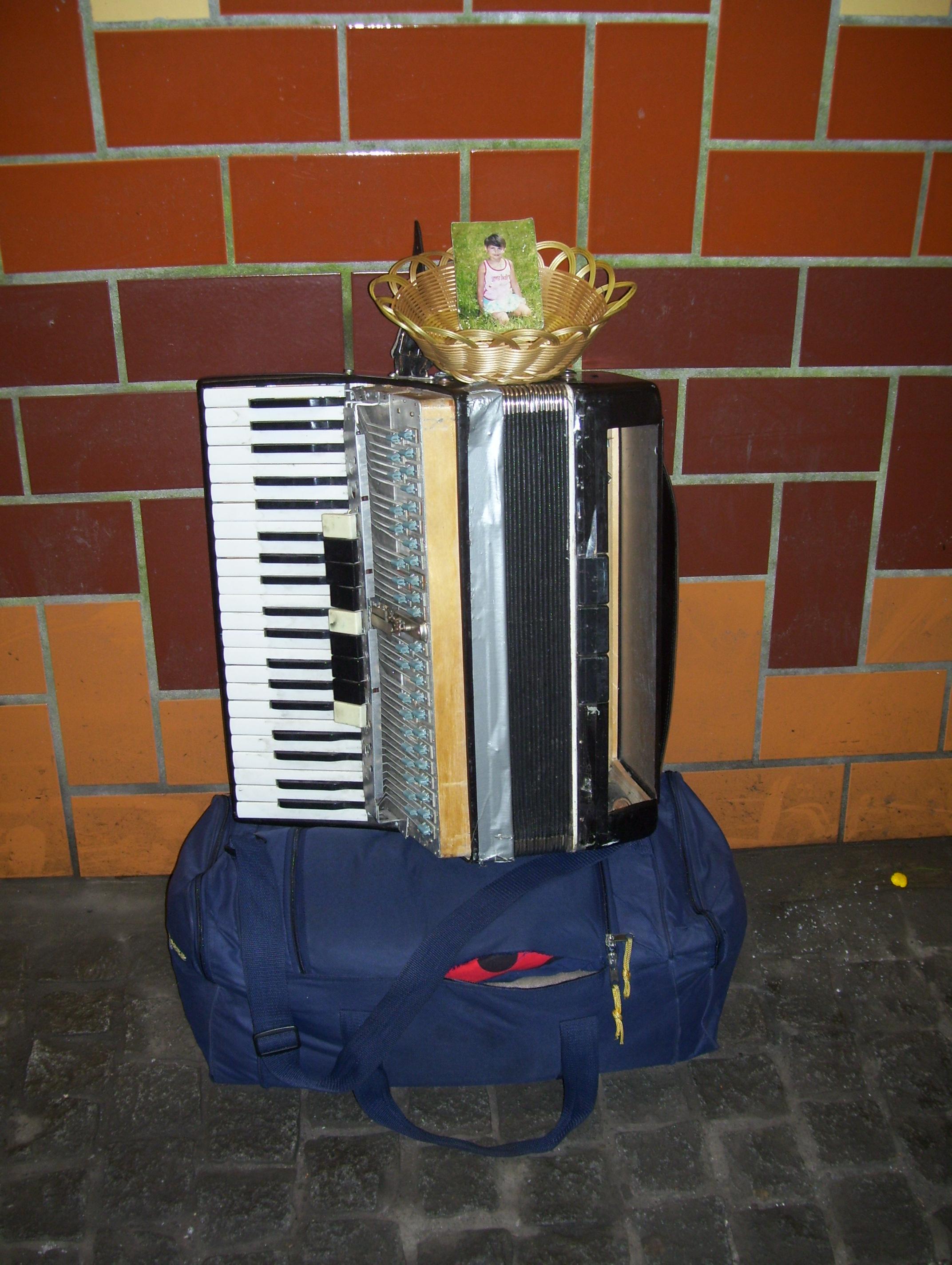 Strassenmusik 2008